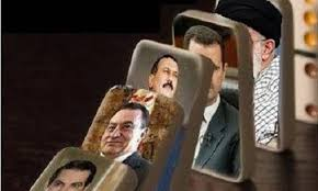 gouverneurs arabes