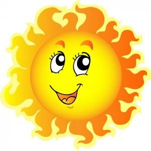 le soleil de la liberte